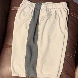 New Balance Shorts - Mens or Women's New Balance Large Athletic Shorts
